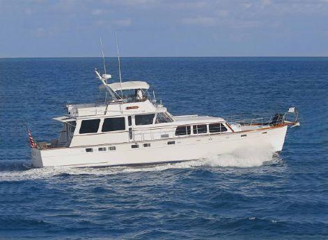 1964 Huckins Seafarer