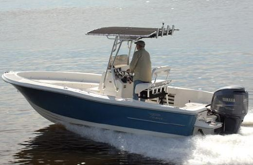 2015 Pioneer 220 Bay Sport
