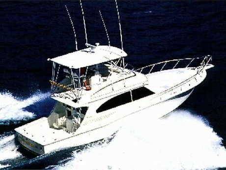 1998 Egg Harbor 52 Convertible