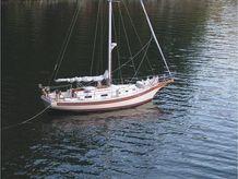 1987 Bayfield Cutter
