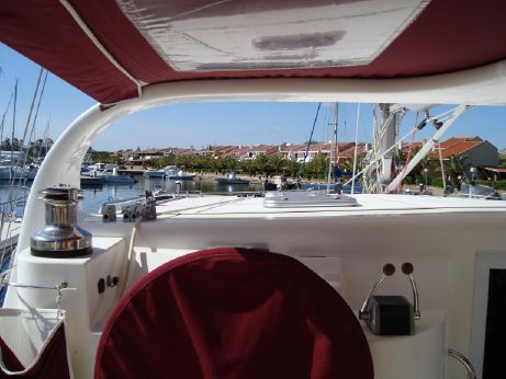 2004 Dean Catamaran 440
