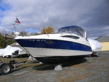 2004 Bayliner 285 SB