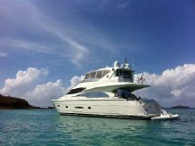 2005 Marquis 65 Motor Yacht
