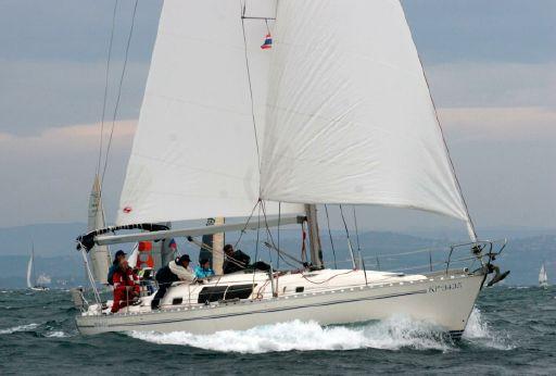 1991 Gib'sea 422