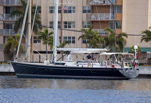 2007 Cnb Yachts 71