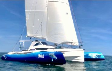 2019 Dragonfly 28 Performance