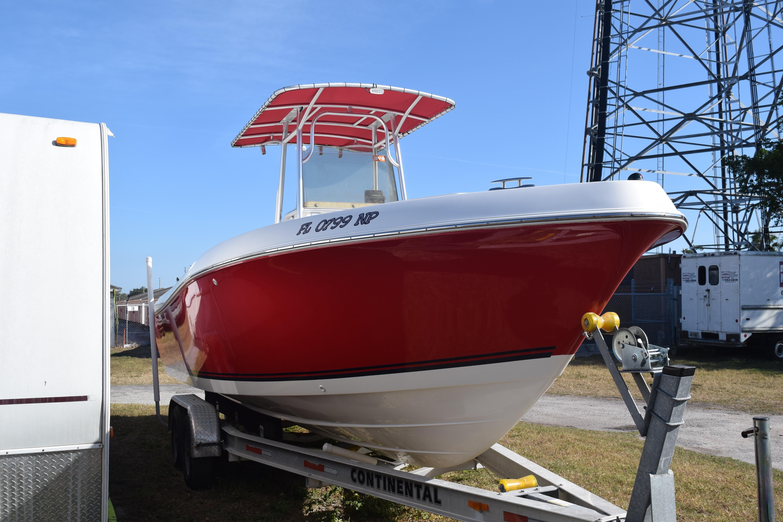 2008 Clearwater Motor Boot Zum Verkauf