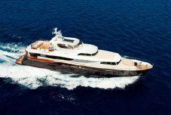 2008 Cyrus Yachts