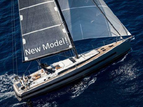 2017 Beneteau America Oceanis Yacht 62