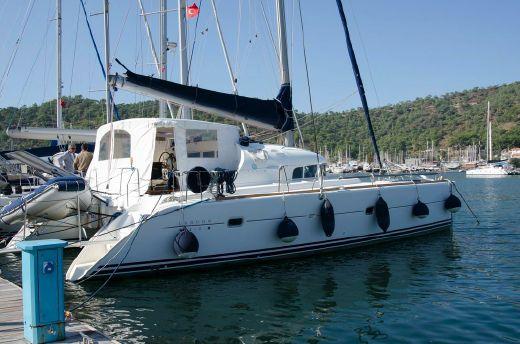 2010 Lagoon 410-S2