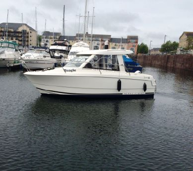 2010 Jeanneau Merry Fisher 645
