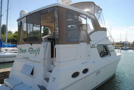 1998 Silverton 392 / 372 Diesel Motor Yacht
