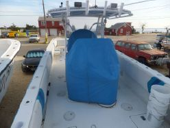 Photo of 36' Cobra catamaran 357 sea viper c/c new engines 5 yr warranty
