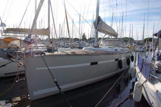 2010 Bavaria Yacht 55 cruiser