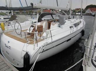 2017 Bavaria Cruiser 46
