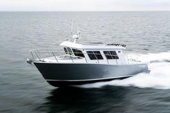 2020 Coastal Craft 33 Profish