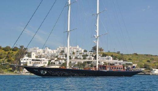 2011 Ark Yacht Schooner