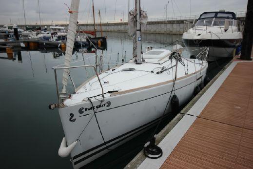 2008 Beneteau First 21.7 S