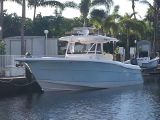 photo of 39' Stamas 390 Tarpon