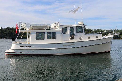 2006 Nordic Tug 37