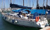 photo of 45' Dufour 44
