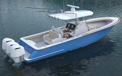 2020 Valhalla Boatworks V-37 (TBD)
