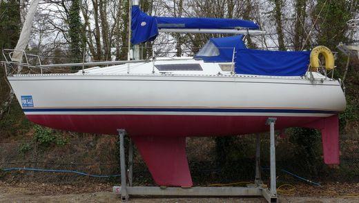 1986 Beneteau First 29