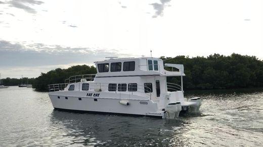 2018 Endeavour Catamaran 500