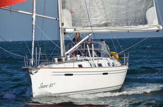 2017 Saare Paat Saare 41ac