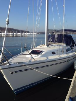 2006 Catalina 310