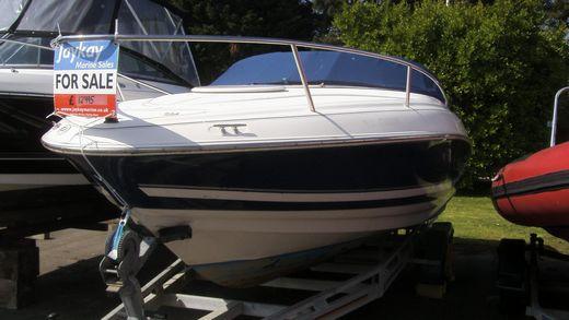 2001 Monterey 218 LSC