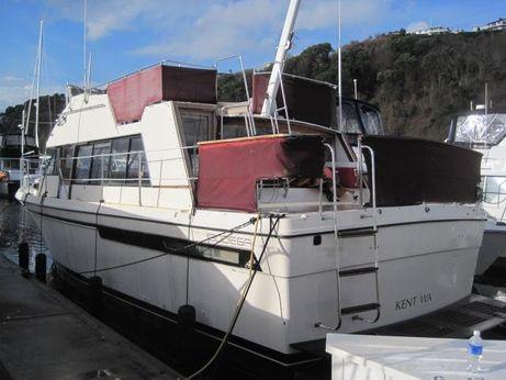 1982 Bayliner Bodega