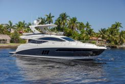 2017 Sea Ray L590 Fly