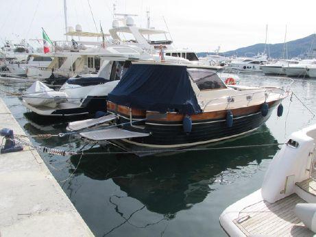 2009 Nautica Esposito Futura 38