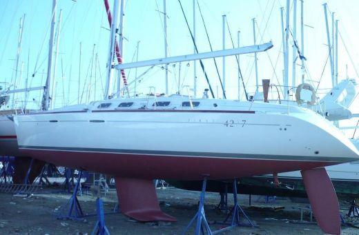 1995 Beneteau First 42s7 / VAT PAID