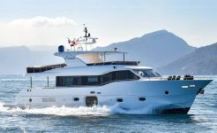 2015 Gulf Craft Gulf 75 EXP