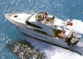 photo of 47' Sealine T47