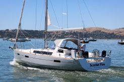2014 Beneteau Oceanis 41