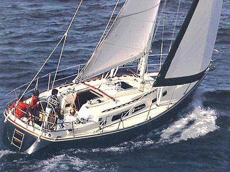 2002 Sabre 362