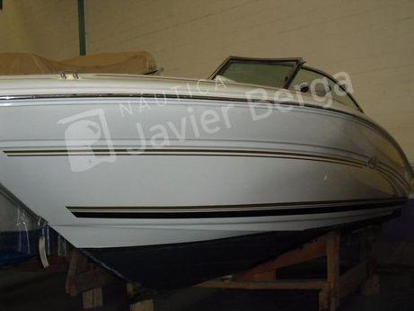 2001 Sea Ray 210 Bowrider