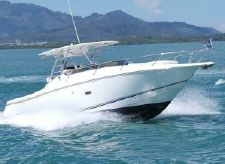 2004 Sunseeker Sportfisher 37
