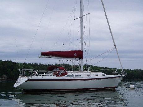 1983 Ericson Mark III
