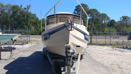 2009 C-Dory 22 Cruiser