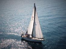 1998 Nauticat 515