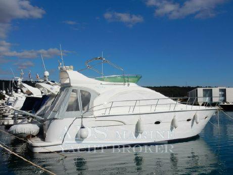 2003 Prinz Yachts 40 Fly