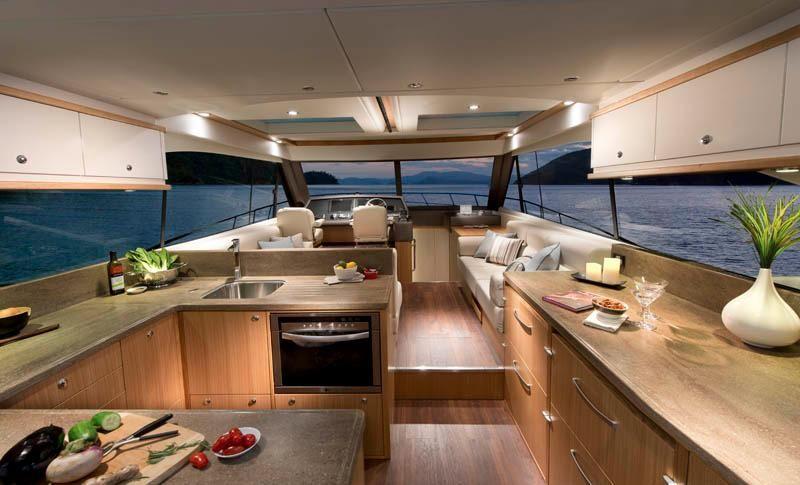 Riviera Suv Power Boat For Sale Www Yachtworld Com