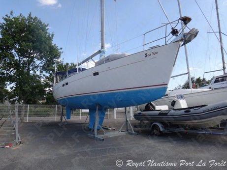 1998 Beneteau Oceanis 411 Clipper
