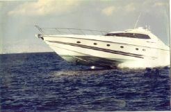 1996 Sunseeker Predator 62 Hard top
