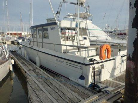 2000 Botnia Marine TARGA 35