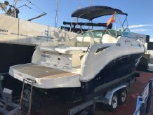 2012 Sea Ray 255sundancer